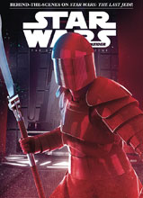 Image: Star Wars Insider #179 (Previews Exclusive cover) - Titan Comics
