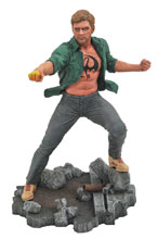 Image: Marvel Gallery PVC Diorama: Netflix Iron Fist  - Diamond Select Toys LLC