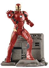Image: Marvel PVC Figure 08: Iron Man  - Schleich North America Llp