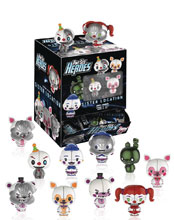 Image: Pint-Sized Heroes Five Nights Sister Location 24-Piece Blind Mystery Box Display  - Funko