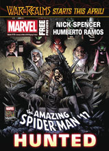 Image: Marvel Previews Vol. 04 #18 - Marvel Comics