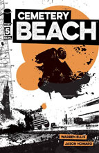 Image: Cemetery Beach #5 (cover A - Howard) - Image Comics