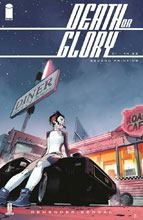 Image: Death or Glory #1 (2nd printing) - Image Comics