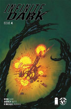 Image: Infinite Dark #4 - Image Comics-Top Cow