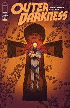 Image: Outer Darkness #3 - Image Comics