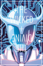 Image: Wicked & Divine #41 (cover A - McKelvie & Wilson) - Image Comics