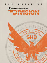 Image: World of Tom Clancy's The Division HC  - Dark Horse Comics
