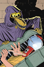 Image: Mystery Science Theater 3000 #5 (cover B - Vance) - Dark Horse Comics