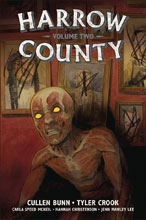 Image: Harrow County Library Edition Vol. 02 HC  - Dark Horse Comics