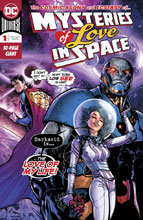 Image: Mysteries of Love in Space #1 - DC Comics