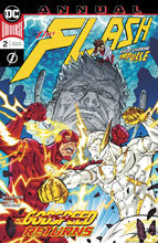 Image: Flash Annual #2  [2019] - DC Comics