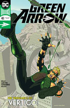 Image: Green Arrow #48 - DC Comics