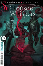 Image: House of Whispers #5 - DC Comics - Vertigo