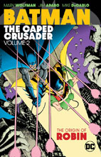 Image: Batman: The Caped Crusader Vol. 02 SC  - DC Comics