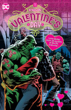 Image: A Very DC Valentine's Day SC  - DC Comics