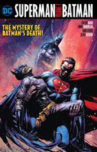 Image: Superman / Batman Vol. 07 SC  - DC Comics