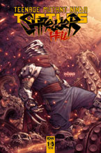 Image: Teenage Mutant Ninja Turtles: Shredder in Hell #1 (cover A - Santolouco) (Web Super Special)  [2019] - IDW Publishing