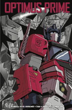 Image: Transformers: Optimus Prime Vol. 05 SC  - IDW Publishing