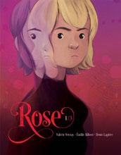 Image: Rose Vol. 01: Double Life SC  - IDW Publishing