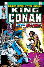 Image: True Believers: King Conan #1 - Marvel Comics