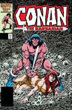 Image: True Believers: Conan - Resurrection #1 - Marvel Comics