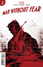 Image: Man Without Fear #2 - Marvel Comics