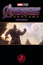 Image: Marvel's Avengers: Untitled Prelude #2 - Marvel Comics