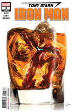 Image: Tony Stark: Iron Man #8 - Marvel Comics