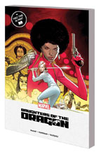 Image: Daughters of the Dragon: Deep Cuts SC  - Marvel Comics