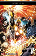 Image: Black Order #3 - Marvel Comics