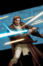 Image: Star Wars: Age of Republic - Obi-Wan Kenobi #1 - Marvel Comics