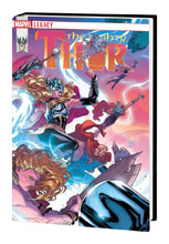 Image: Thor by Jason Aaron & Russell Dauterman Vol. 03 HC  - Marvel Comics