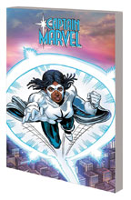 Image: Captain Marvel: Monica Rambeau SC  - Marvel Comics