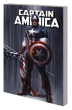 Image: Captain America Vol. 01: Winter in America SC  - Marvel Comics