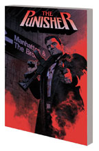 Image: Punisher Vol. 01: World War Frank SC  - Marvel Comics