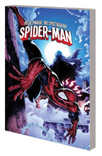 Image: Peter Parker: The Spectacular Spider-Man Vol. 05 - Spider-geddon SC  - Marvel Comics