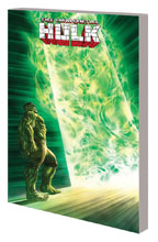 Image: Immortal Hulk Vol. 02: The Green Door SC  - Marvel Comics