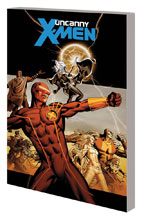 Image: Uncanny X-Men by Kieron Gillen: The Complete Collection Vol. 01 SC  - Marvel Comics