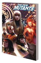 Image: New Mutants by Abnett & Lanning: The Complete Collection Vol. 01 SC  - Marvel Comics