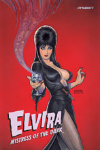 Image: Elvira Mistress of the Dark Vol. 01: Timescream SC  - Dynamite