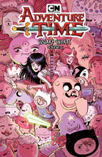 Image: Adventure Time: Sugary Shorts Vol. 05 SC  - Boom! Studios