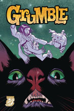 Image: Grumble #3  [2019] - Albatross Funnybooks