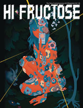 Image: Hi-Fructose Magazine Quarterly #50 - Atta Boy