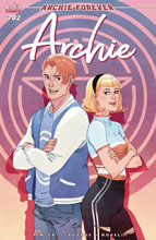 Image: Archie #702 (cover A - Sauvage) - Archie Comic Publications