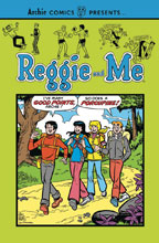 Image: Reggie & Me Vol. 01 SC  - Archie Comic Publications