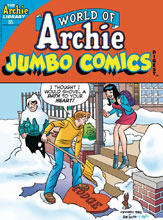 Image: World of Archie Jumbo Comics Digest #85 - Archie Comic Publications