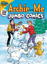 Image: Archie and Me Comics Digest #14 - Archie Comic Publications