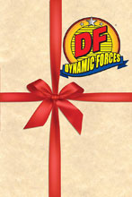 Image: DF New Years Celebration Package: DC  - Dynamic Forces