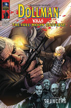 Image: Dollman Kills the Full Moon Universe #6 (cover A - Strutz) - Full Moon Features