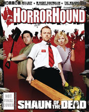 Image: Horrorhound #75 - Horrorhound Ltd